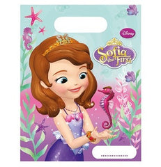 Sofia The First Party Bags (6)