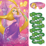 Disney Tangled Party Game