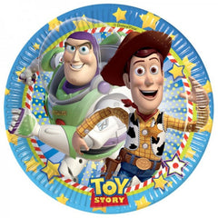 Toy Story Lunch Plates (8)