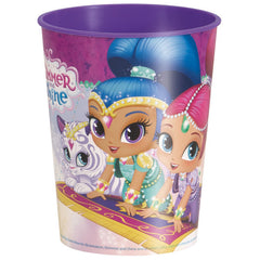 Shimmer And Shine Favour cup 16oz USA Design