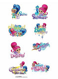 Shimmer and Shine Girls Tattoos