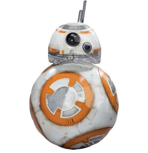 Star Wars BB-8 Supershape Foil Balloon