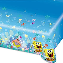 Sponge Bob Square Pants Table Cover