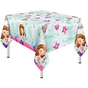 Sofia The First Table Cover