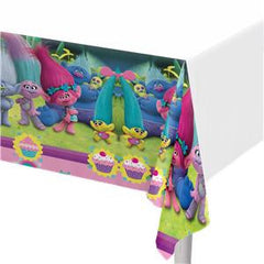 Trolls Table Cover