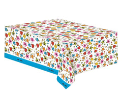 Mr Men Table Cover