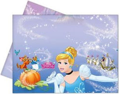 Cinderella Table Cover