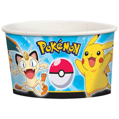 Pokemon Ice Cream Cups (8)