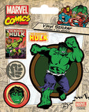 Marvel Hulk Vinyl Stickers