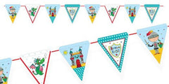 Rachel Ellen - Knight Party Bunting Decoration