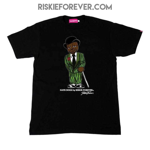 Nate Dogg (T-Shirt)