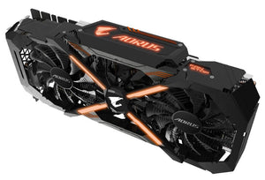 AORUS GeForce GTX 1080 Ti, 11 Go