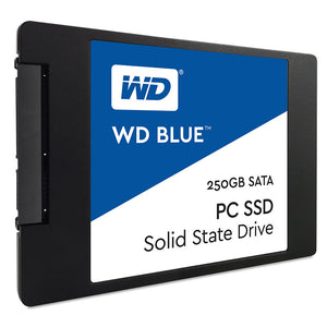 WD Blue 500Go