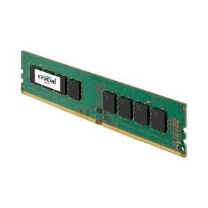 Crucial DDR4 8 Go 2133 MHz CL15 DR X8