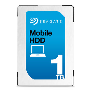Mobile HDD 1 To (ST1000LM035)