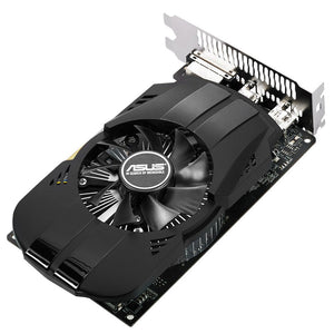 GeForce GTX 1050 Ti 4GB PH-GTX1050TI-4G