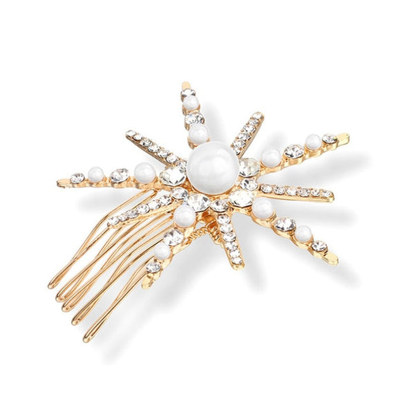 Star Power Hair Pin
