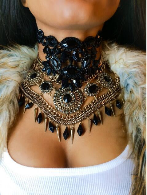 Bosslady Glam Necklace