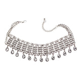 Glam Life Choker Necklace