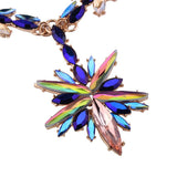 Shooting Stars Layer Necklace