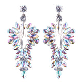Heaven Sent Drop Earring