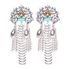 Arch Angel Earring