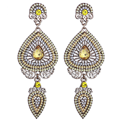Royal Essence Earring