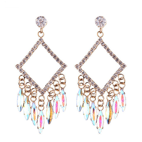 Allison Tassel Earring