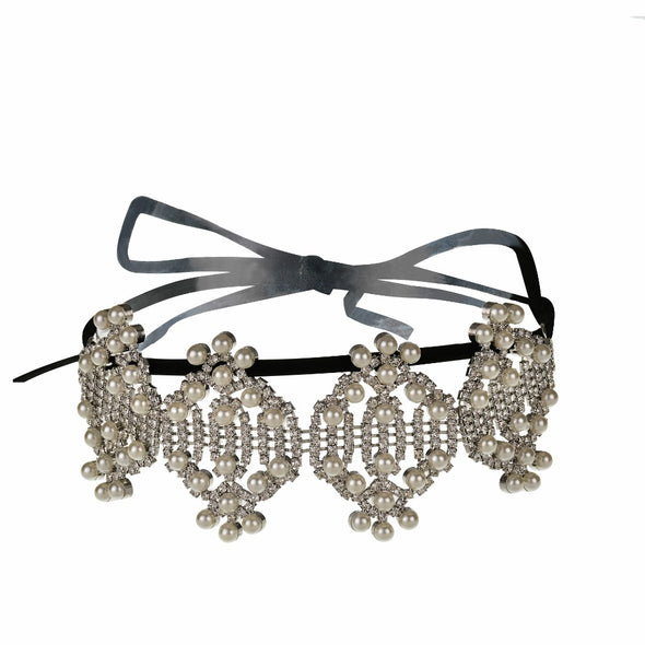 Royalty Choker Necklace