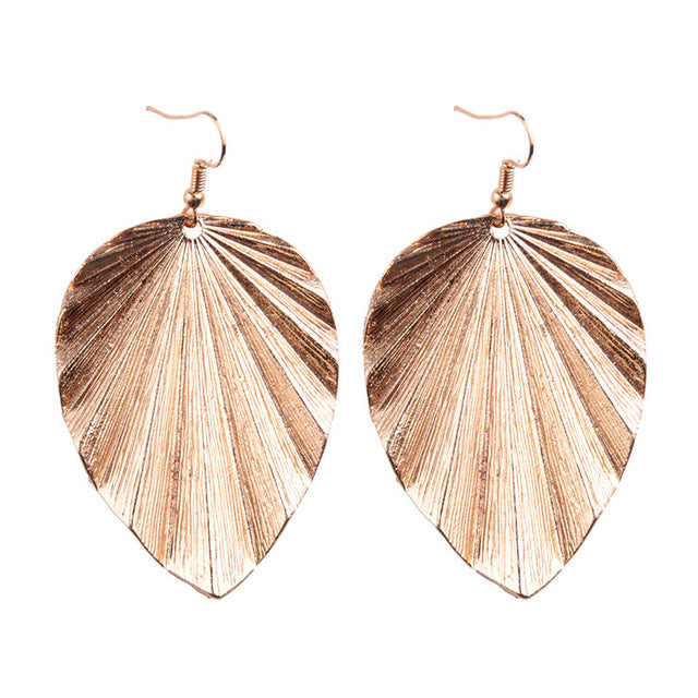 Tropics Dangle Earring