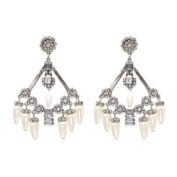 Chandielier Earring
