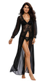 Sexy Thrills Robe Set