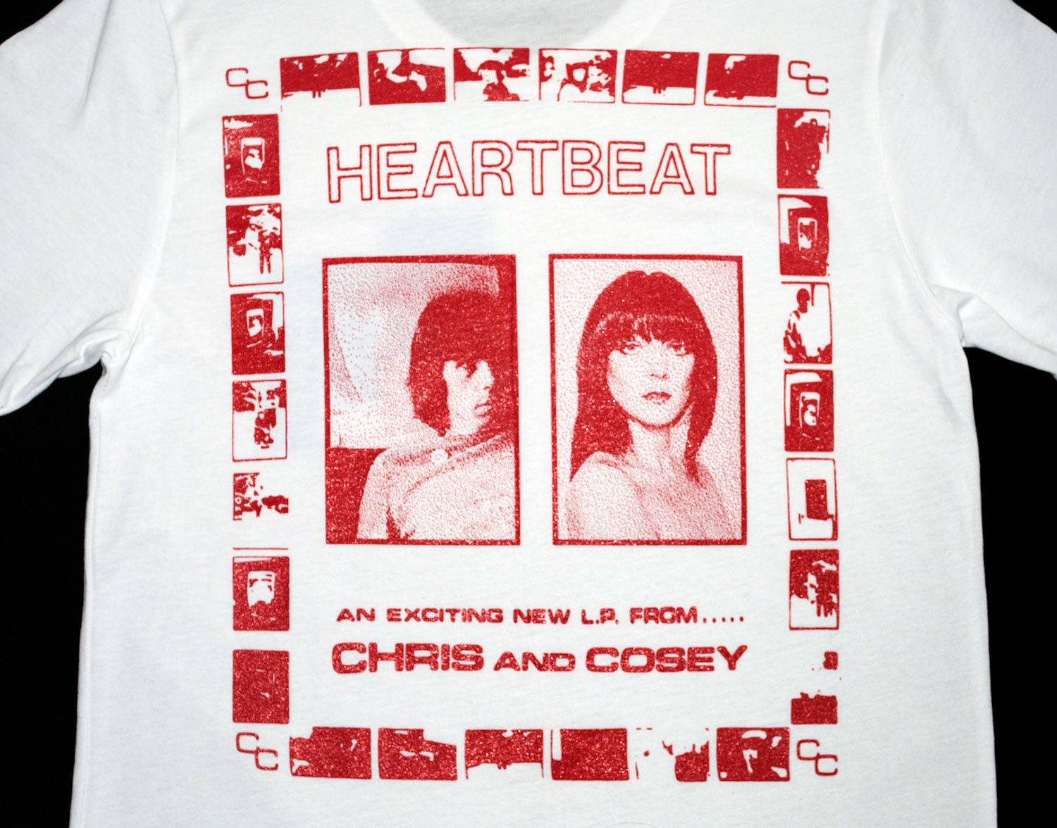 Chris and Cosey
