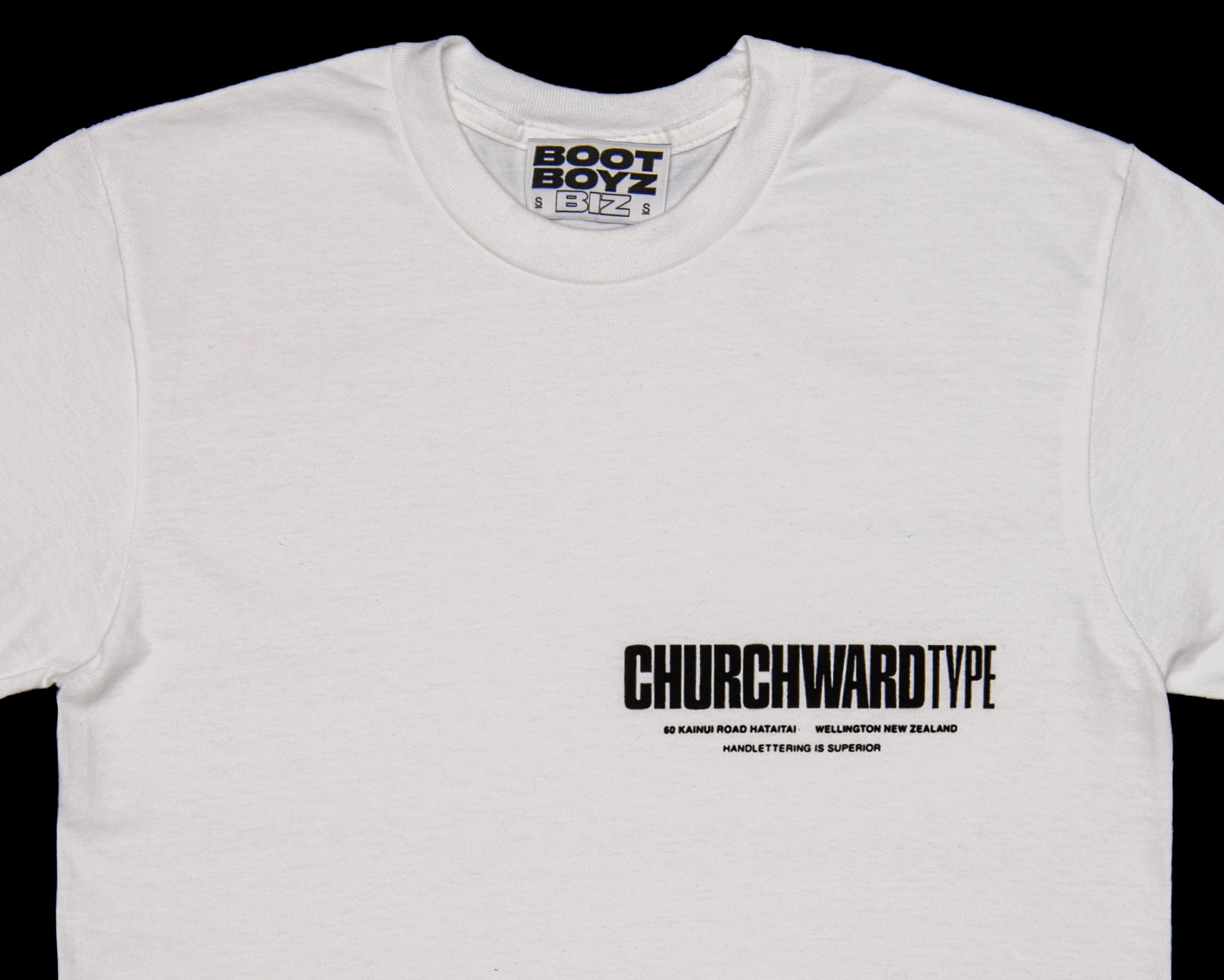 Churchward Type