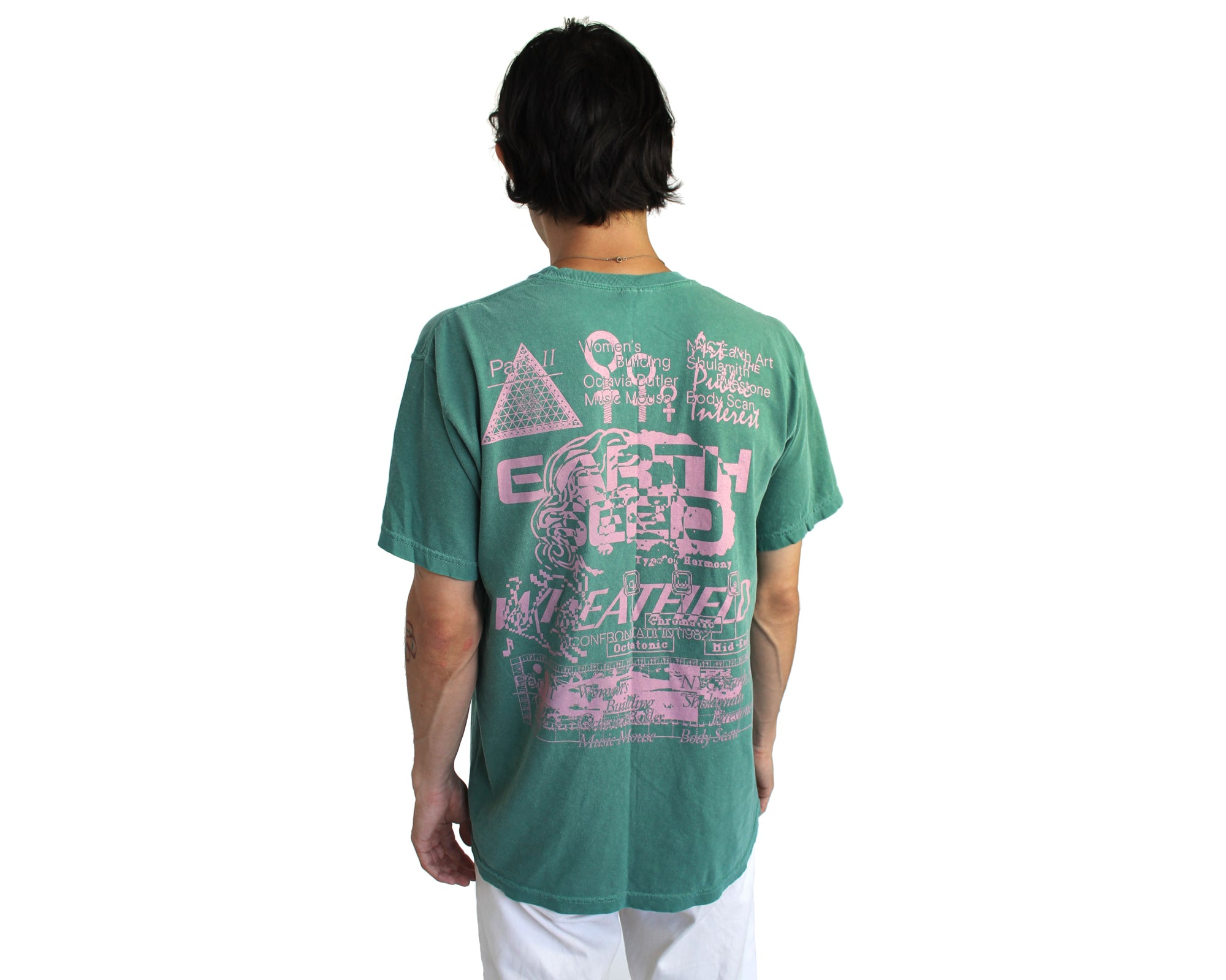 BB-CX72 Group Tee