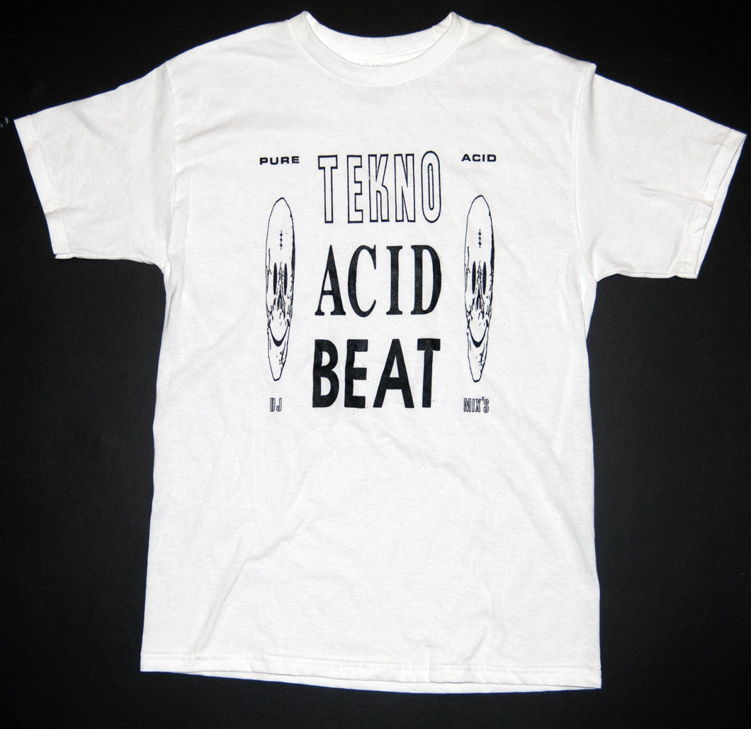 Tekno Acid Beat