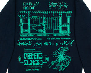 Cybernetic Serendipities