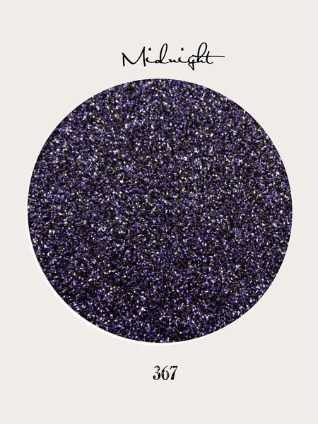 Midnight Ultrafine Glitter
