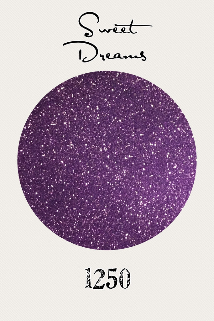 Sweet Dreams Ultrafine Glitter