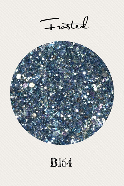 Frosted Custom Mix Glitter
