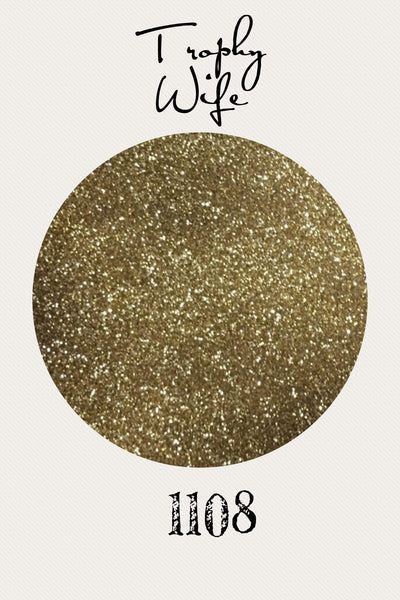Trophy Wife Ultrafine Glitter