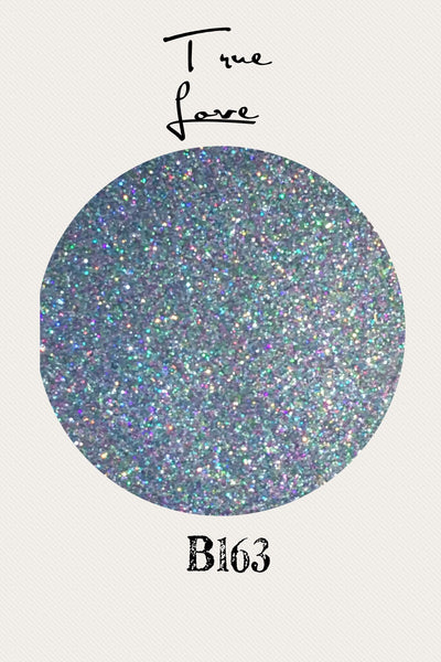 True Love Custom Mix Glitter