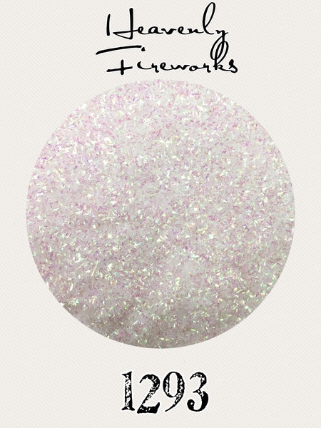 Heavenly Iridescent Fireworks Glitter