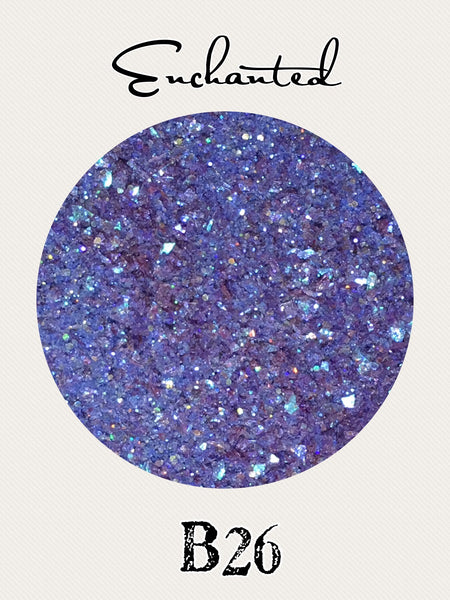 Enchanted Custom Mix Glitter