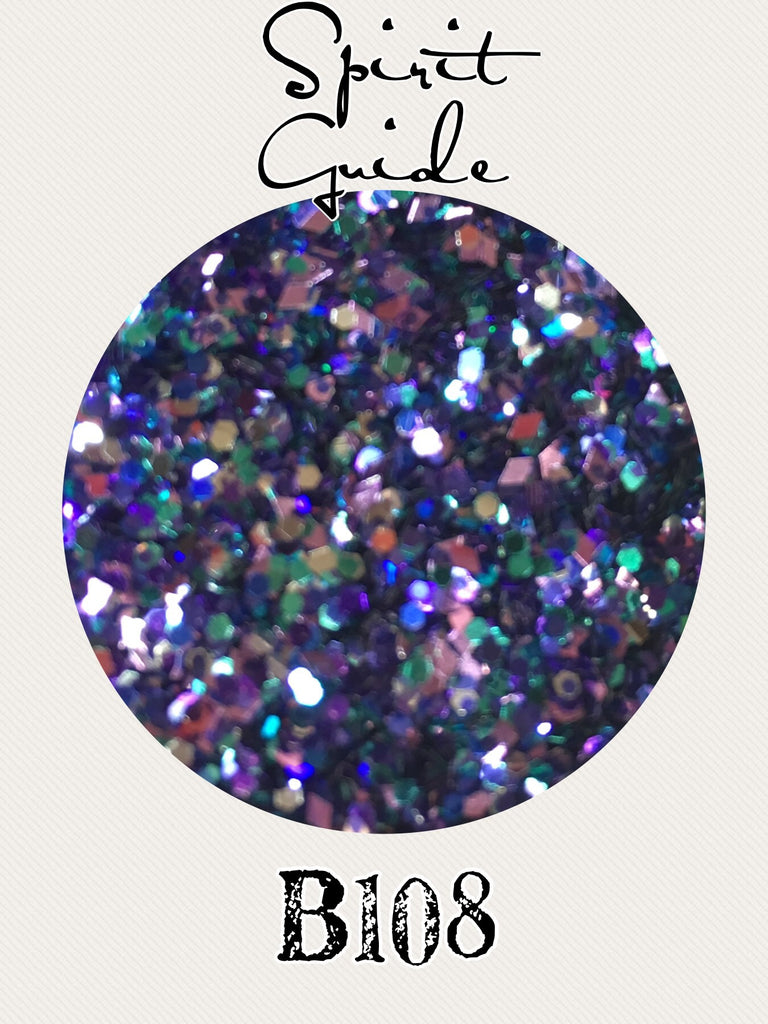 Spirit Guide Custom Mix Glitter