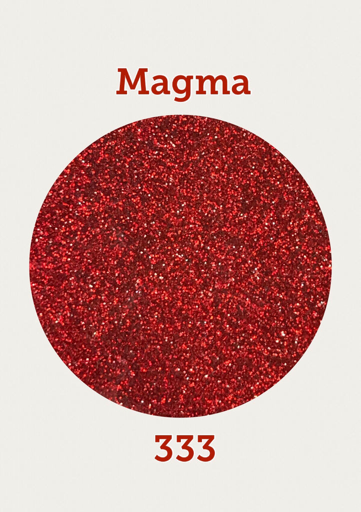 Magma Hologram Ultrafine Glitter