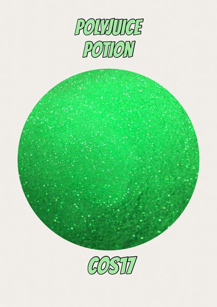 Polyjuice Potion Ultrafine Cosmetic Glitter