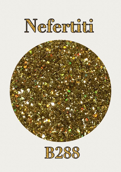 Nefertiti Custom Mix Glitter
