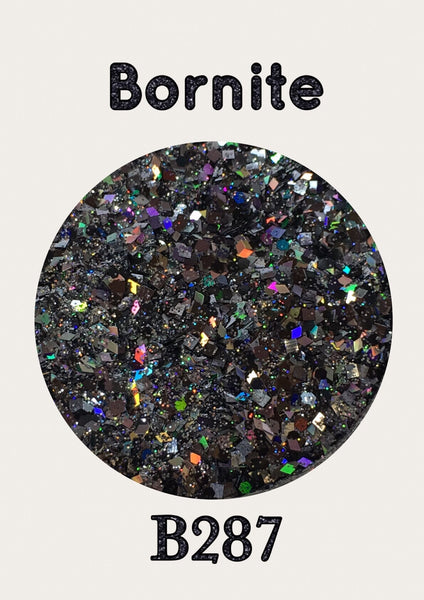 Bornite Custom Mix Glitter