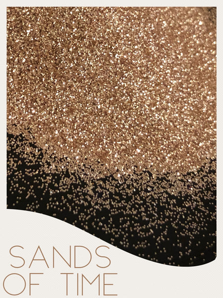 Sands of Time Ultrafine Matte Glitter